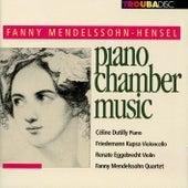 Mendelssohn-Hensel: Piano Chamber Music by Various Artists