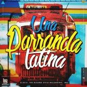 Una Parranda Latina by Various Artists
