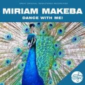 Dance With Me! de Miriam Makeba