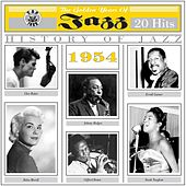 The Golden Years of Jazz (1954) (20 Hits) by Various Artists