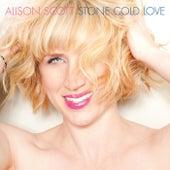 Stone Cold Love by Alison Scott