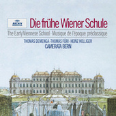 Thomas Füri - The Early Viennese School de Camerata Bern