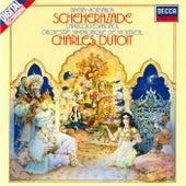 Rimsky-Korsakov: Scheherazade/Capriccio Espagnol by Orchestre Symphonique de Montréal