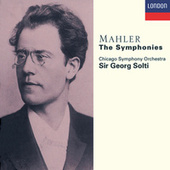 Mahler: The Symphonies von Chicago Symphony Orchestra