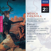 Falla: Orchestral Music by Various Artists