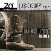 Best Of Classic Country Vol. 4 - 20th Century Masters by Various Artists