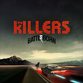 Battle Born van The Killers