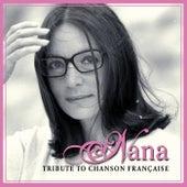 Tribute To Chanson Française von Nana Mouskouri