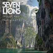 Falling Away by Seven Lions