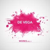 De Vega Works, Vol. 3 by Vega