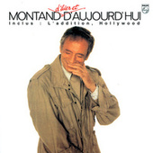 Montand D'Hier von Yves Montand