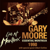 Essential Montreux 1990 by Gary Moore