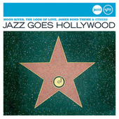 Jazz Goes Hollywood (Jazz Club) by Various Artists