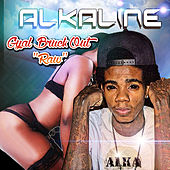 Gyal Bruk Out (Single) von Alkaline