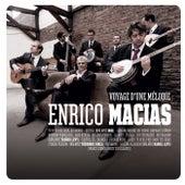 Voyage D'Une Mélodie de Enrico Macias