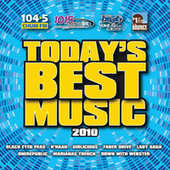 Today's Best Music 2010 by Various Artists