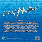 Eagle Records Live at Montreux 2009 Sampler by Various Artists
