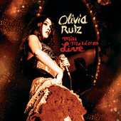 Miss Météores Live by Olivia Ruiz