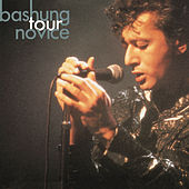 Tour Novice de Alain Bashung