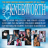 Live At Knebworth 1990 by Various Artists