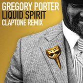 Liquid Spirit de Gregory Porter
