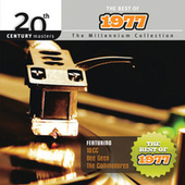 The Best Of 1977 - 20th Century Masters by Various Artists