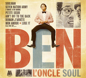 Ben L'Oncle Soul von Ben l'Oncle Soul