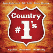 Country #1's by Various Artists