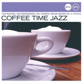 Coffee Time Jazz (Jazz Club) by Various Artists