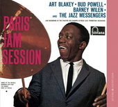 Paris Jam Session von Art Blakey
