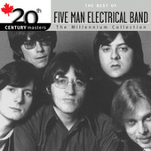Best Of Five Man Electrical Band - 20th Century Masters by Five Man Electrical Band