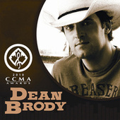 Roll That Barrel Out: Live from CCMA 2010 by Dean Brody