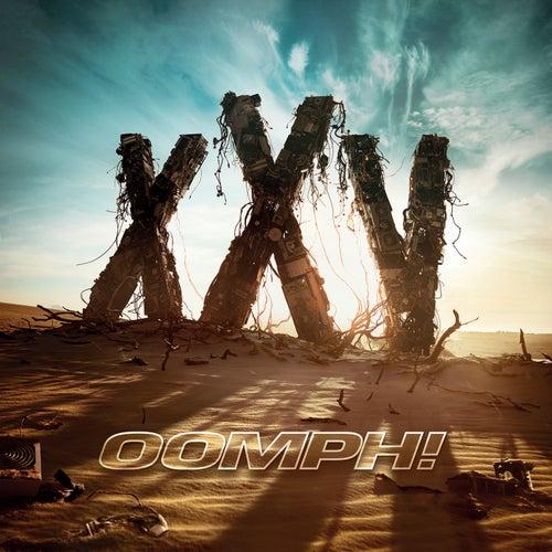 Xxv by Oomph