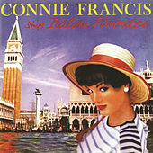 Sings Italian Favorites by Connie Francis