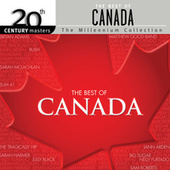 The Best Of Canada - 20th Century Masters by Various Artists