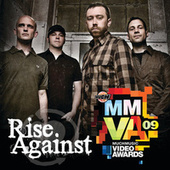 Audience of One (Live At MMVA 09) by Rise Against