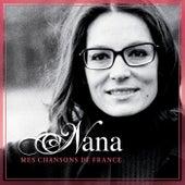 Mes Chansons De France von Nana Mouskouri