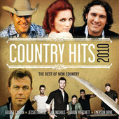 Country Hits 2010 by Various Artists