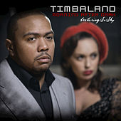 Morning After Dark (Featuring Soshy) by Timbaland