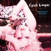 Memphis Blues by Cyndi Lauper