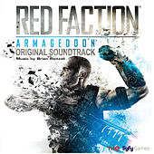 Red Faction: Armageddon by Brian Reitzell