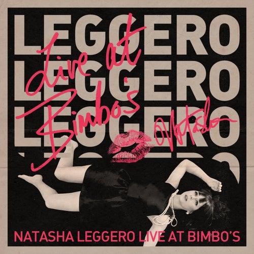 Live At Bimbo's by Natasha Leggero