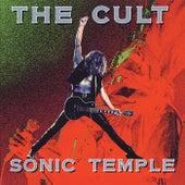Sonic Temple de The Cult