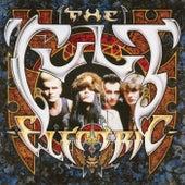 Electric de The Cult