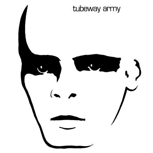 Tubeway Army by Tubeway Army
