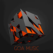 Goa Music von Various Artists