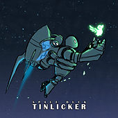The Space in Between von Tinlicker
