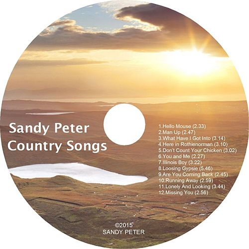 Country Songs By Sandy Peter Napster