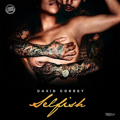 Selfish de David Correy
