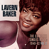 The Complete Singles As & BS 1949-62, Vol. 2 von Lavern Baker